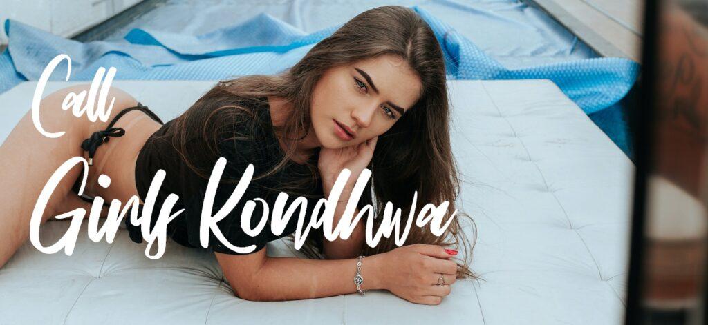 call girls in Kondhwa